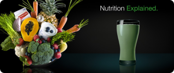 nutrition explained